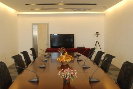 会议室方案