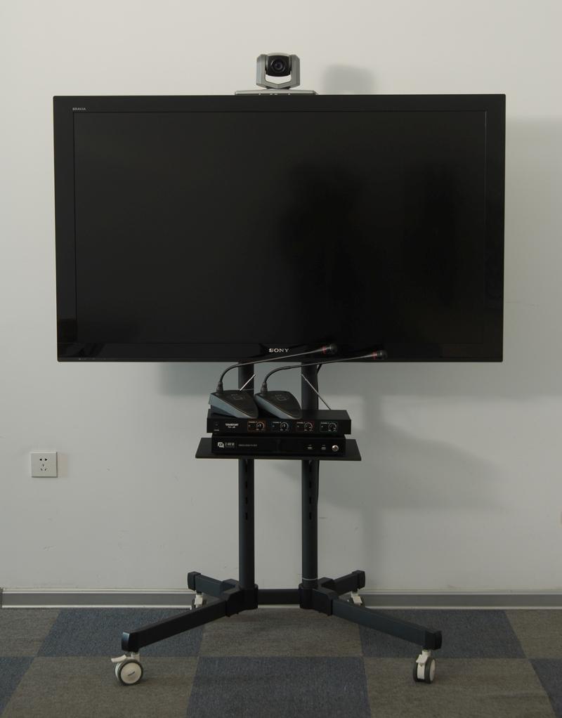 移动型会议室方案